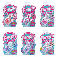 TANGLE-PATTERNED-SERIES 1 PETS