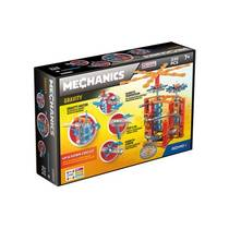 Geomag Mechanics Gravity Up & Down Circuit 330-delig