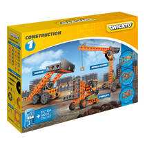 TWICKTO CONSTRUCTION NR1