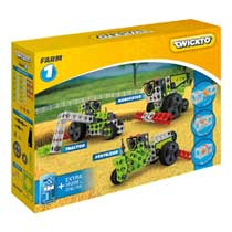 TWICKTO FARM NR1
