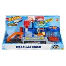 HW ULTIMATE SERIES - MEGA CAR WASH (GOOD