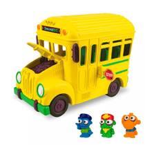Zomlings serie 1 te gekke schoolbus
