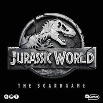 JURASSIC WORLD - THE BOARDGAME
