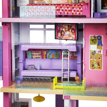 BARBIE DREAMHOUSE (NEW)