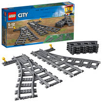 LEGO CITY 60238 WISSELS