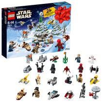 LEGO Star Wars adventskalender 75213