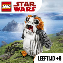 LEGO SW 75230 PORG
