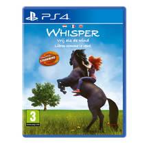 PS4 Whisper