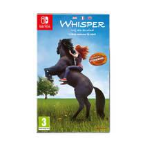 Nintendo Switch Whisper
