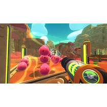 PS4 SLIME RANCHER