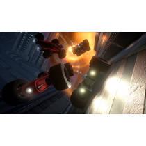 PS4 GRIP