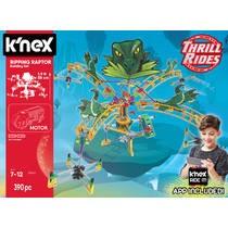 K'NEX Thrill Rides Riping Raptor achtbaan