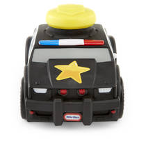 SLAMMIN' RACERS- POLICE CAR
