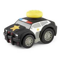 SLAMMIN' RACERS- POLICE CAR