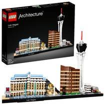 LEGO 21047 HTF LAS VEGAS