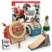 SWITCH LABO 3 VEHICLE KIT BUNDLE