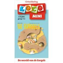 Loco Mini de wereld van de Gorgels