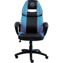 QWARE GAMING CHAIR CASTOR  - BLUE