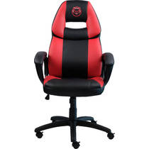 QWARE GAMING CHAIR CASTOR  - RED