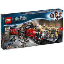 LEGO Harry Potter De Zweinstein Express 75955