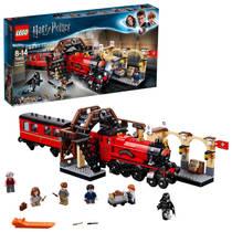 LEGO Harry Potter De Zweinstein Express 75955