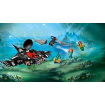 LEGO 76095 AQUAMAN™ BLACK MANTA™ AANVAL