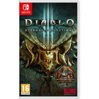 Nintendo Switch Diablo 3