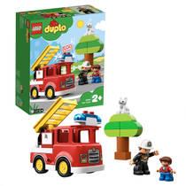 LEGO DUPLO brandweertruck 10901