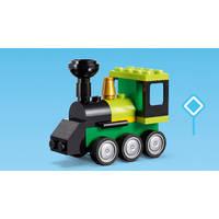 LEGO 11001 STENEN EN IDEEËN PT