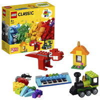 LEGO Classic Stenen en ideeën set 11001