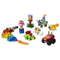 LEGO 11002 BASISSTENEN SET