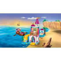 LEGO DP 41160 ARIËLS KASTEEL AAN KUST