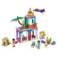 LEGO DP 41161 ALADDINS&JASMINES PALEIS