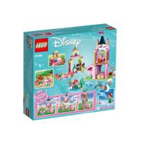 LEGO 41162 KONINKLIJKE VIERING
