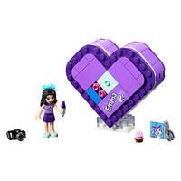 LEGO 41355 EMMA'S HARTVORMIGE DOOS