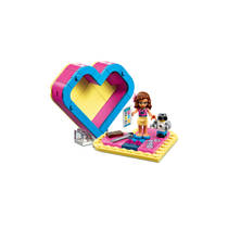 LEGO FRIENDS 41357 OLIVIA'S HARTV. DOOS
