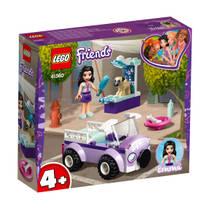 LEGO Friends Emma's mobiele dierenkliniek 41360
