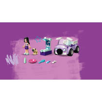 LEGO FRIENDS 41360 EMMA'S DIERENKLINIEK