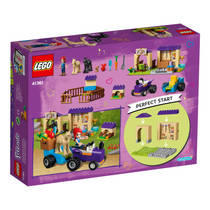 LEGO FRIENDS 41361 MIA'S VEULENSTAL
