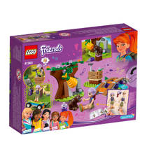 LEGO FRIENDS 41363 MIA'S AVONTUUR IN BOS