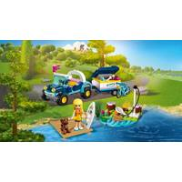 LEGO FRIENDS 41364 STEPH'S BUGGY AAN. PT