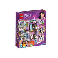 LEGO 41365 EMMA'S KUNSTATELIER