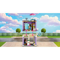 LEGO FRIENDS 41365 EMMA'S KUNSTATELIER