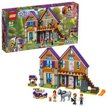 LEGO FRIENDS 41369 MIA'S HUIS