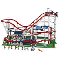 LEGO CREATOR 10261 ACHTBAAN HTF