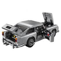 LEGO CREATOR 10262 JB ASTON MARTIN HTF