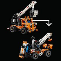 LEGO TECHNIC 42088 HOOGWERKER