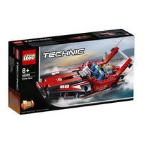 LEGO TECHNIC 42089 POWERBOAT