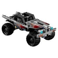 LEGO 42090 VLUCHTWAGEN