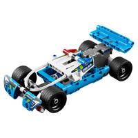 LEGO TECHNIC 42091 POLITIE